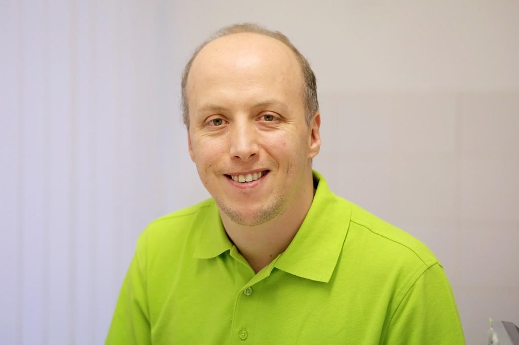 Dirk Hausmann Arzthelfer