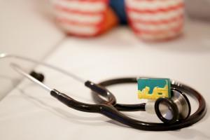 Stethoskop für Kinder