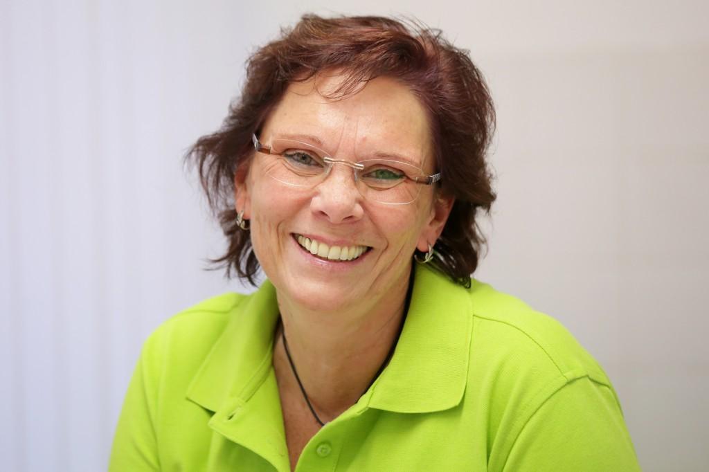Sabine Euskirchen