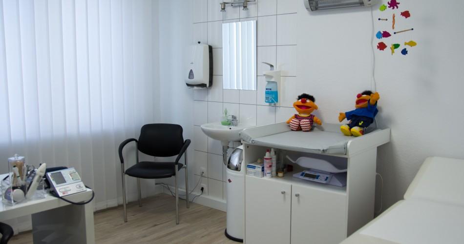 Arztzimmer 2